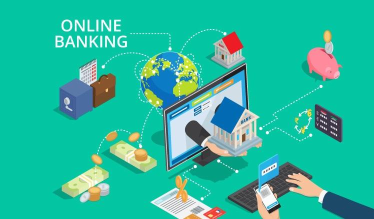 Nhược điểm của việc dùng internet banking ngân hàng số online