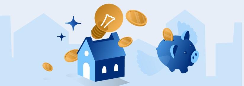 Quản lý chi phí tiền điện hàng tháng