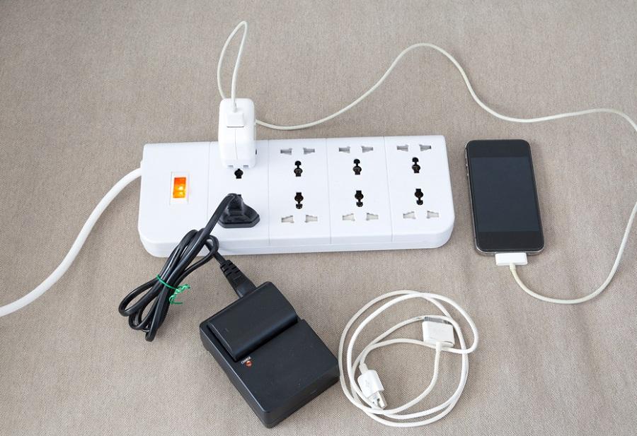 Sự thật về thiết bị có khả năng siêu tiết kiệm điện