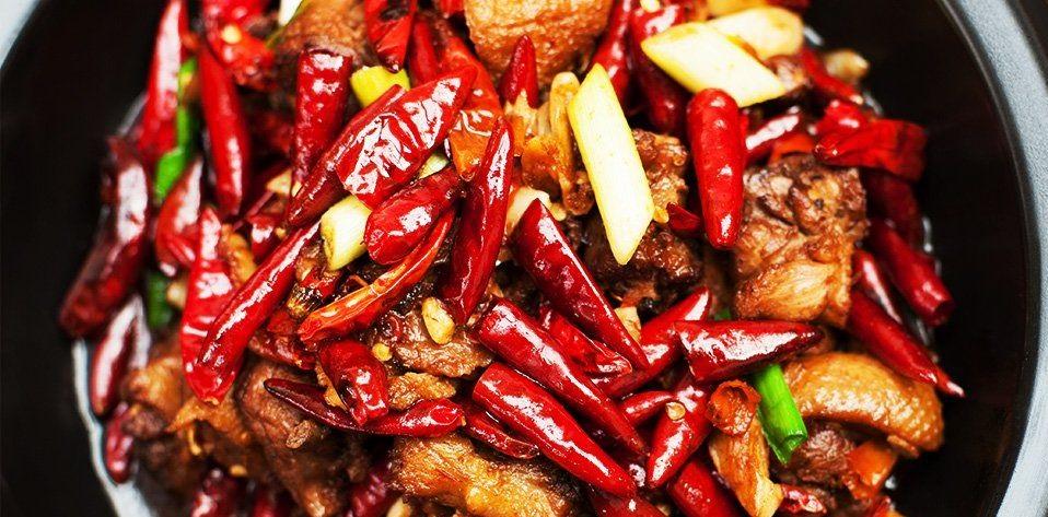 Tác hại của ăn nhiều ớt quá cay