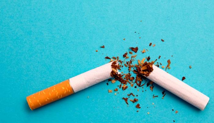 Tại sao bạn lại nghiện thuốc lá