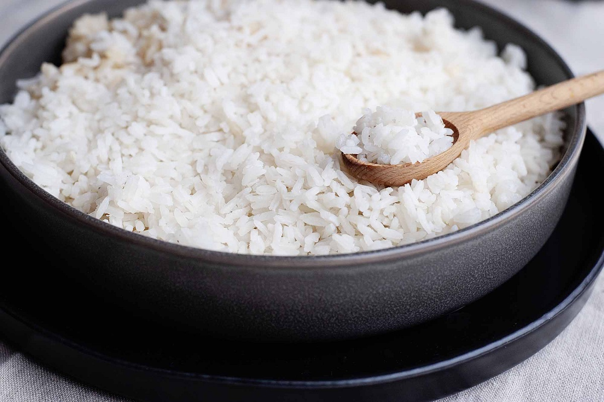 Thành phần dinh dưỡng có trong cơm là gì