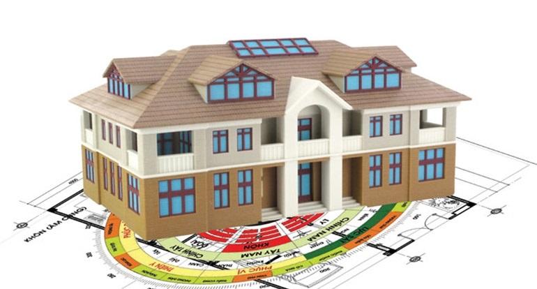 Tìm hiểu kỹ về phong thủy của căn nhà dự định mua để ở lâu dài