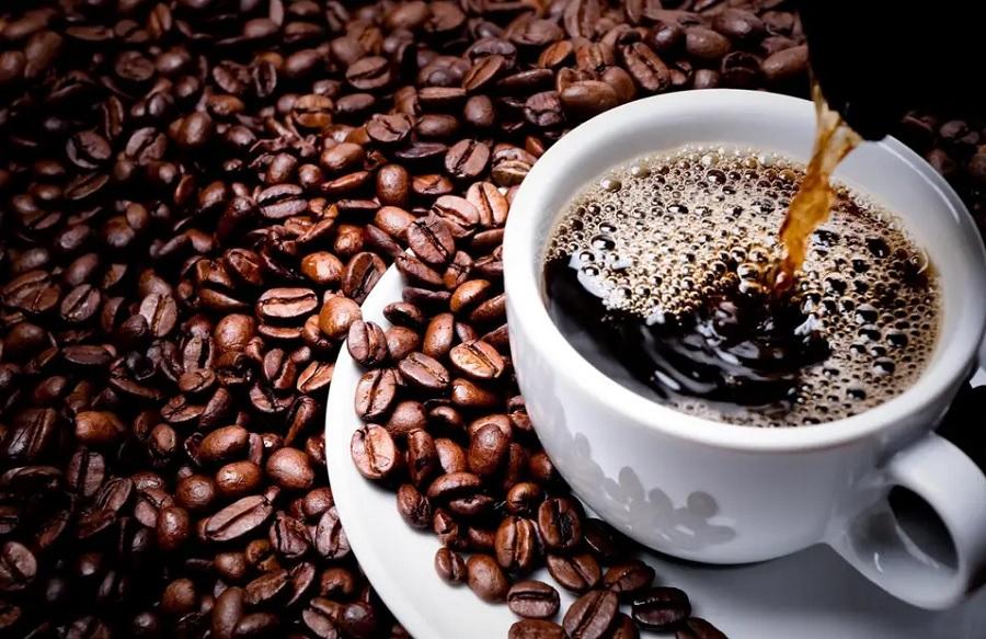 Uống cafe nhiều có bị sao không ?