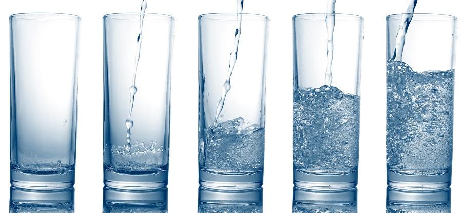 Uống nước lọc bao nhiêu một ngày là đủ ?