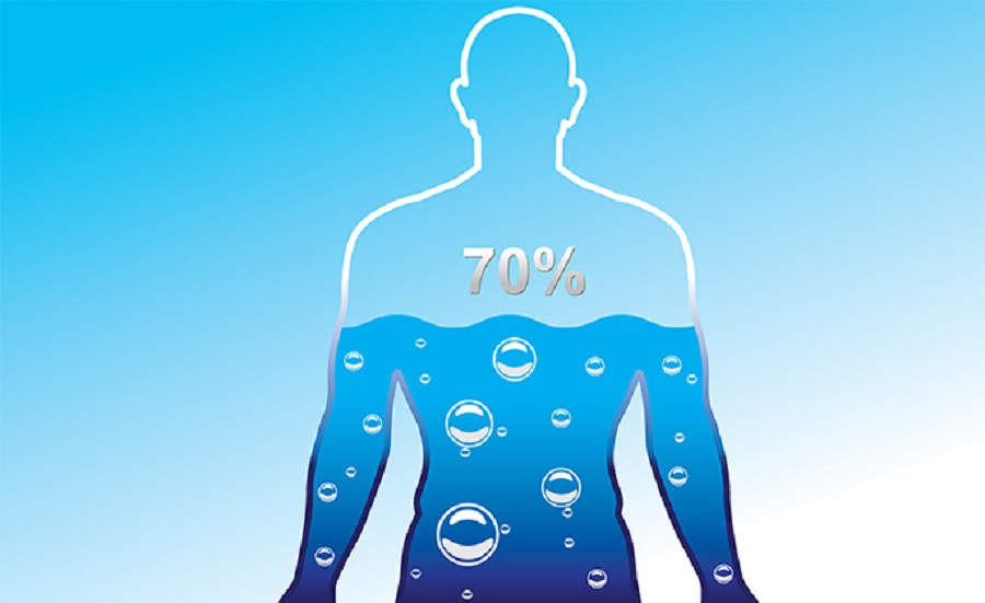 Uống nhiều nước quá có bị sao không ?