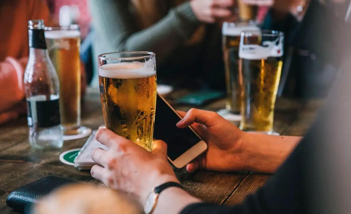 Việc nên làm sau khi đã uống nhiều bia rượu