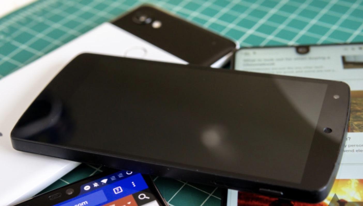 Cách kiểm tra test điện thoại android iphone cũ khi mua