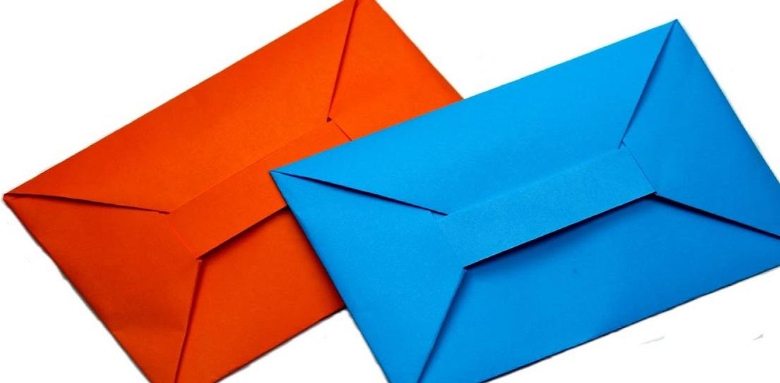 Kinh nghiệm ghi tiêu đề cho phong bì bao thư
