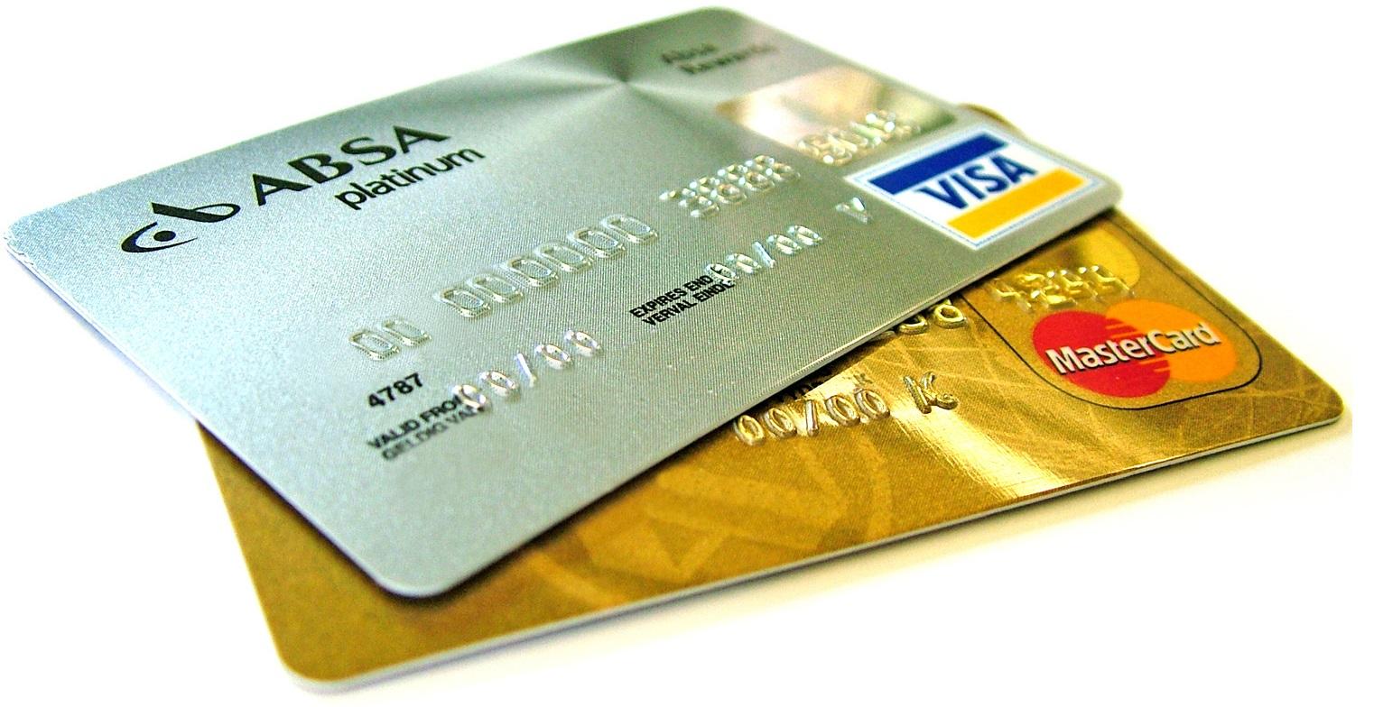 Làm thế nào để có được thẻ tín dụng