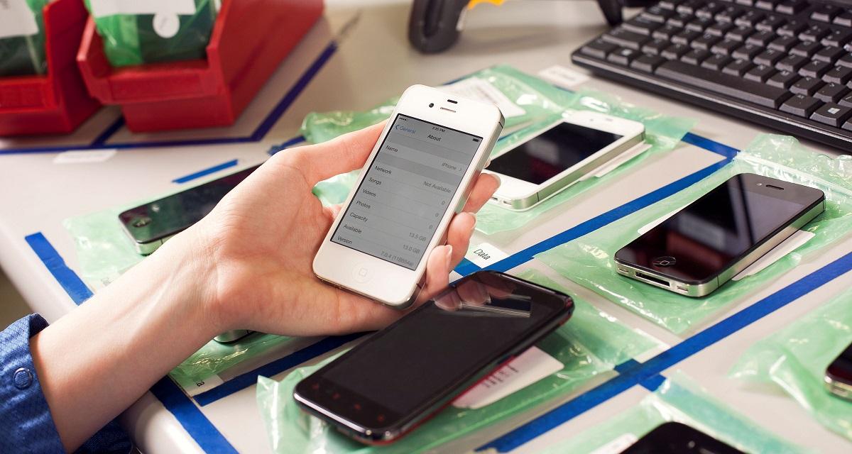 Lợi ích của việc chọn mua điện thoại iphone apple android cũ