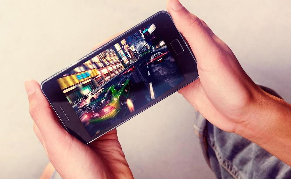 Nguyên nhân điện thoại chơi game bị chậm dần