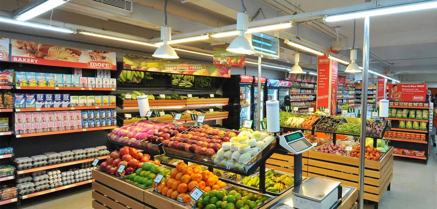 Tại sao khi đi siêu thị thường tốn nhiều tiền
