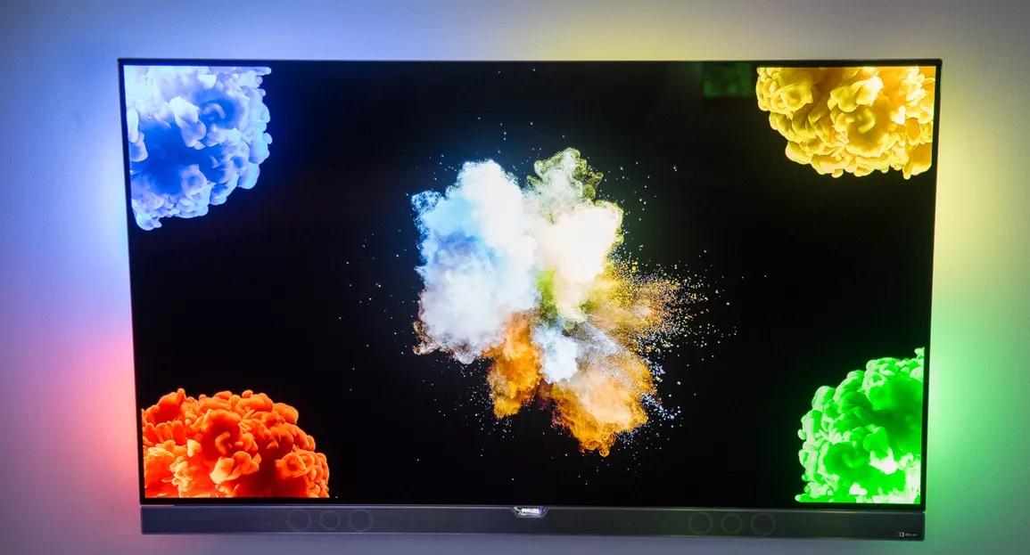 Tivi có màn hình oled là gì