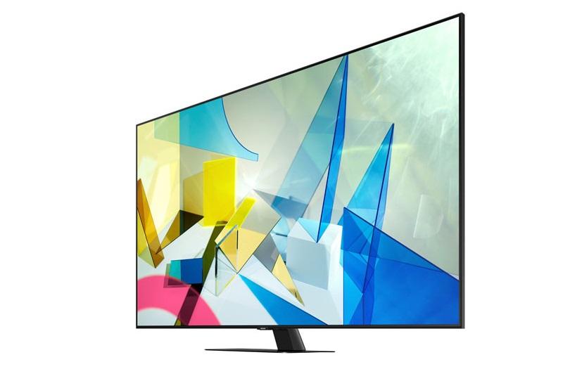 Tivi có màn hình qled là gì