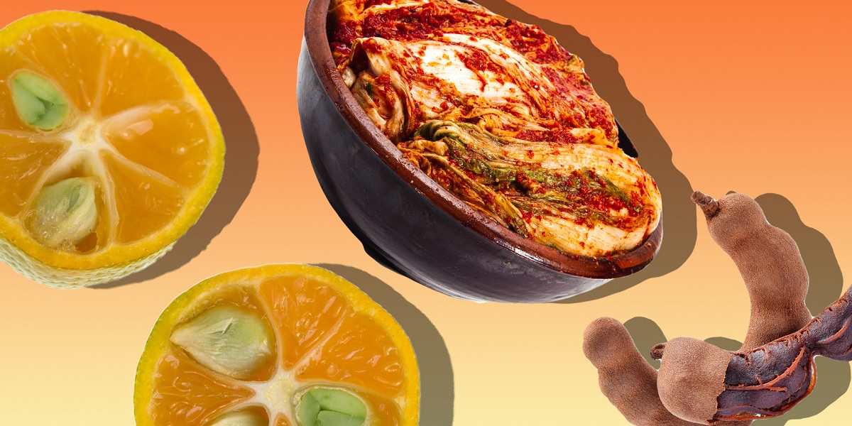 Ăn chua quá có bị sao không tác hại của việc ăn chua