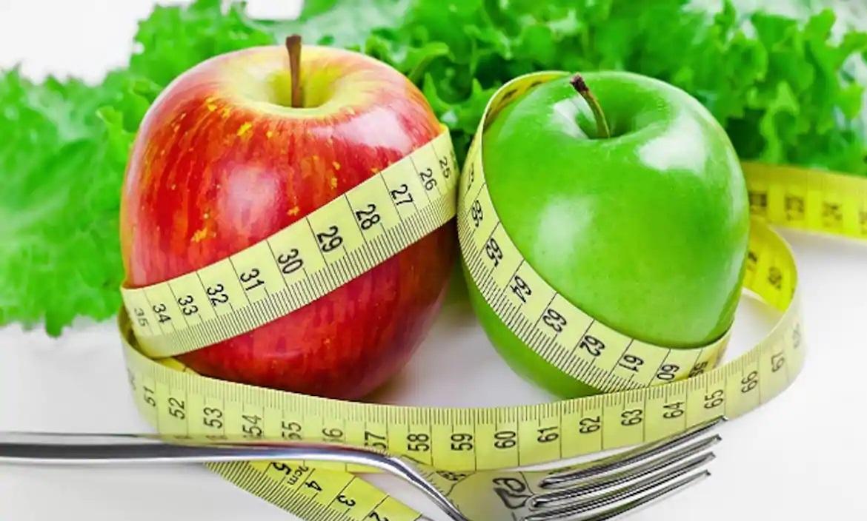 Ăn táo rất hiệu quả cho việc giảm cân