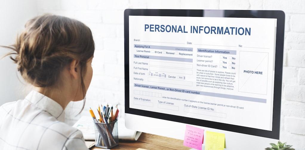 Cách tìm kiếm tra cứu thông tin của một người trên mạng