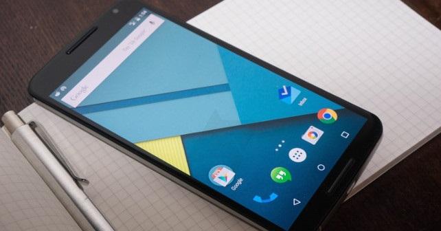 Điện thoại iphone android của bạn bị hư wifi