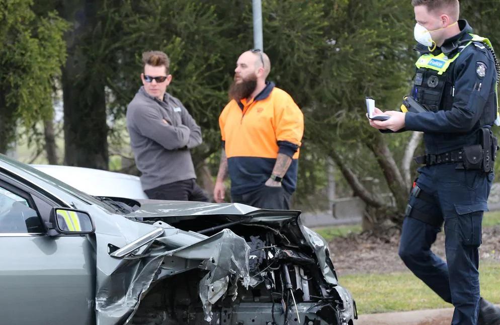 Hạn chế gây gỗ khi xảy ra va chạm quẹt xe hay tai nạn giao thông