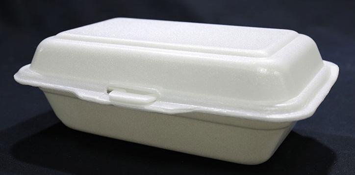 Hộp giấy hộp nhựa xốp được làm từ đâu