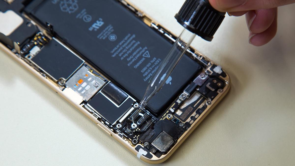 Kinh nghiệm khi đi sửa chữa điện thoại smartphone