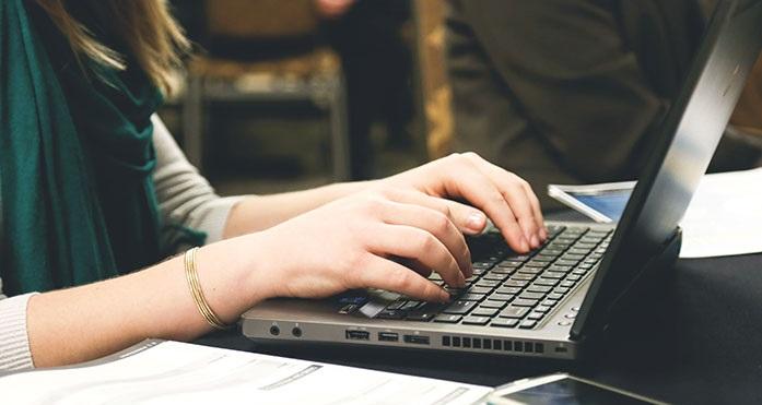 Làm cộng tác viên của trang báo online
