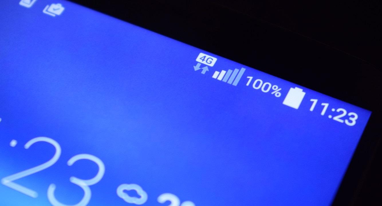 Nguyên nhân điện thoại không vào được mạng 4g 5g
