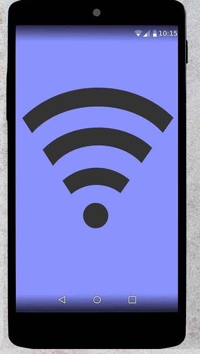 Nhập sai mật khẩu wifi làm cho điện thoại iphone android không thể vào mạng