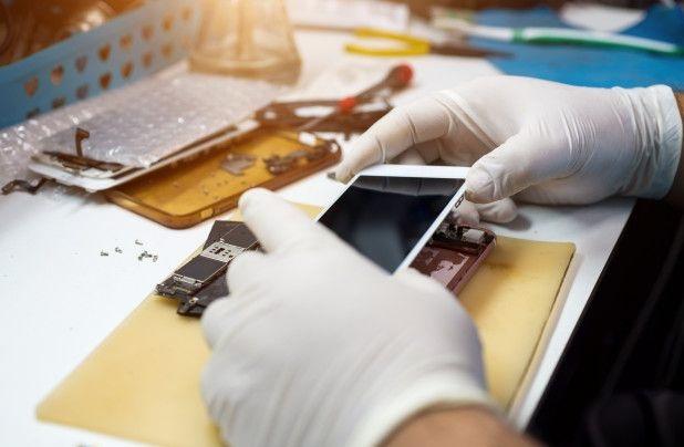 Những vấn đề cần lưu ý khi đi sửa chữa điện thoại smartphone