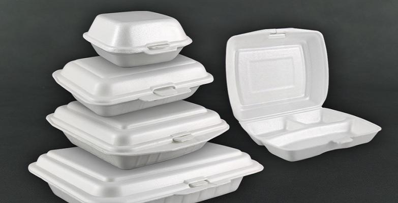 Tác hại của hộp giấy hộp nhựa xốp đựng thức ăn
