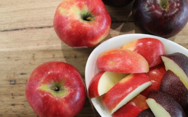 Ăn táo hàng ngày có lợi cho cơ thể