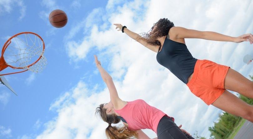 Thường xuyên luyện tập thể dục thể thao giúp sức khỏe đảm bảo