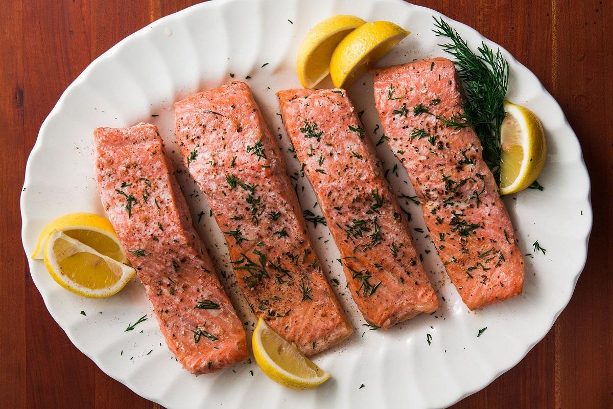 Ăn cá nhiều sẽ giúp bạn mập lên