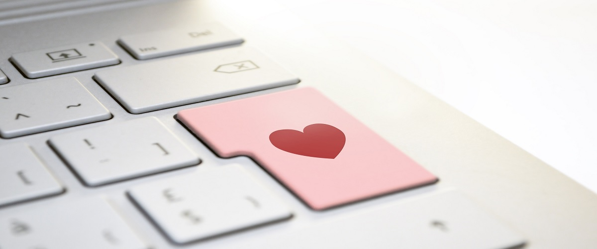 Bí kíp tìm kiếm người yêu qua mạng online
