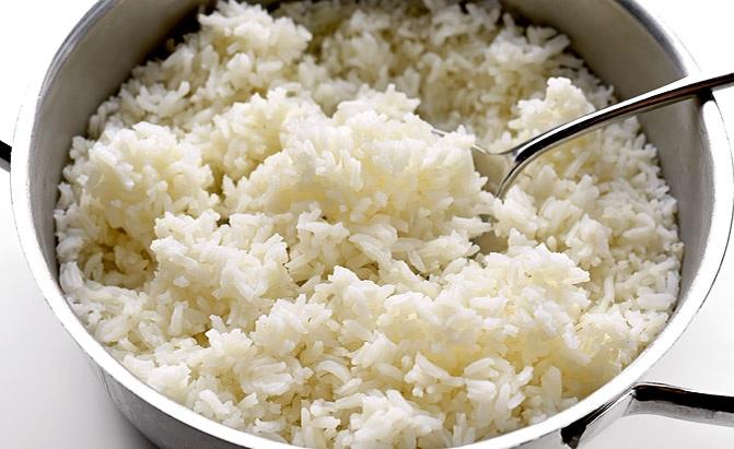 Cách nấu cơm chín ngon giữ được chất dinh dưỡng trong gạo