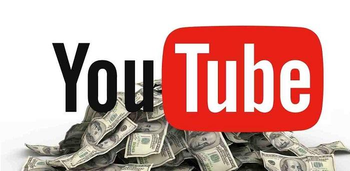 Tiền làm từ Youtube do đâu mà có