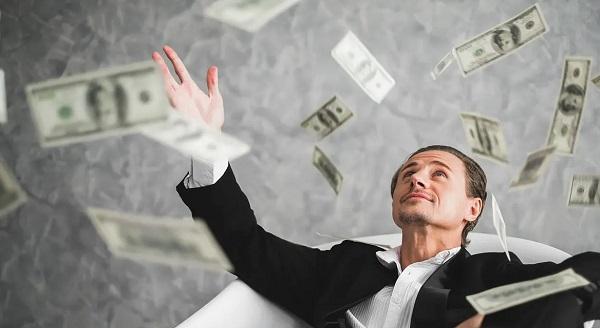 Suy nghĩ cách làm giàu khi nghỉ dịch
